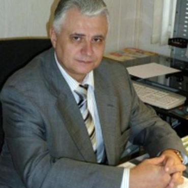 Савостеев Александр Константинович