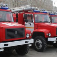 Пожарные автоцистерны  от АО «Варгашинский завод противопожарного и специального оборудования»