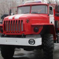 Созданы новые муниципальные посты пожарной охраны