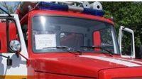 Новая пожарная автоцистерна для Евсинского сельского поселения