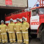 О деятельности муниципальных постов пожарной охраны