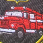 В Тюменском и Армизонском муниципальных районах Тюменской области  созданы новые муниципальные посты пожарной охраны