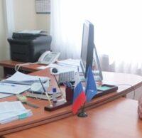 Рабочая встреча в администрации Ярковского района