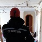 Спасатели обеспечивают безопасность