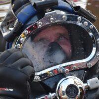 В Тюменском поисково - спасательном отряде стартовали водолазные тренировочные спуски.